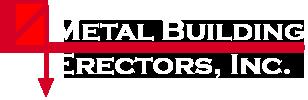 Metal Building Erectors, Inc. Logo
