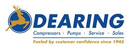 Dearing Compressor and Pump